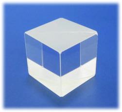 Optical Elements Beamsplitter Cubes