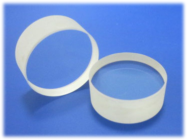 Optical Elements Beamsplitter Plates