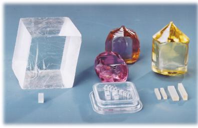 Optical Elements Components