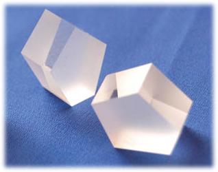 Optical Elements Penta Prisms