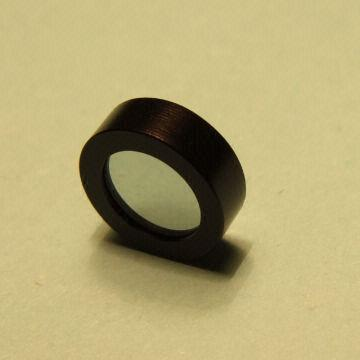Optical Filter With 515nm Center Wavelength And 10nm Bandwidth