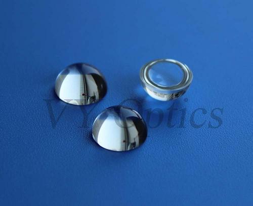 Optical Hemispherical Ball Lens