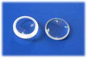 Optical Meniscus Lenses