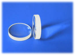 Optical Plano Concave Lenses