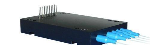 Optical Switch Module Mems 850nm 1310nm 1550nm