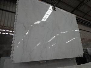 Oriental White Marble