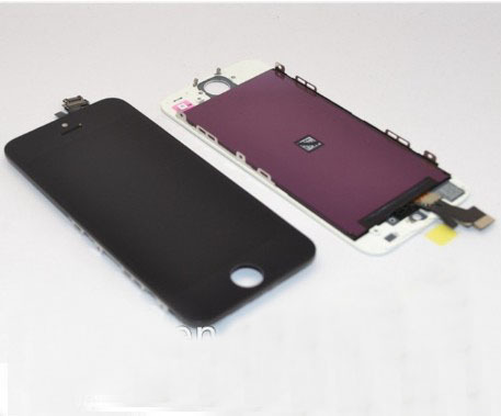 Original For Iphone5g Lcd Touch Screen Digitizer Assembly