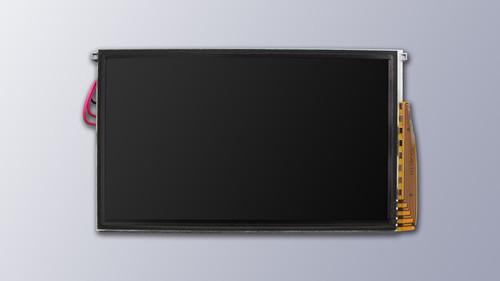Original New Toshiba Models For Car Gps Audio Use