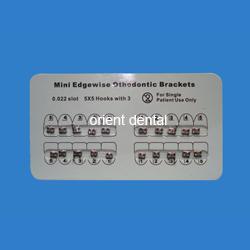 Orthodontic Bracket