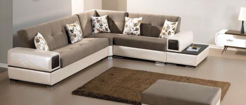 Oscar Corner Sets Home Furniture