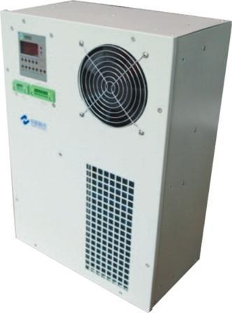 Outdoor Cabinet Air Conditioner A400lt Capacity 400w