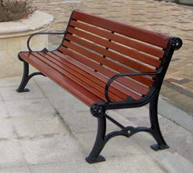 Outdoor Furniture Park Bench