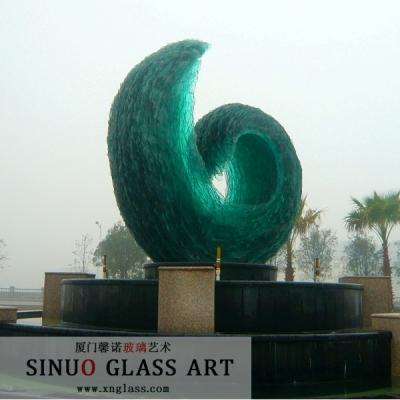 Outdoor Huge Sculpture Bespoke