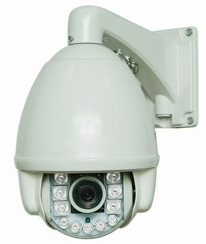 Outdoor Ir Analog High Speed Dome Camera Fs Gr706
