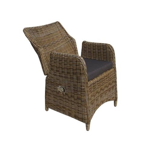 Outdoor Resin Wicker Chair