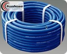 Oxygen Hoses Flexible Reinforced Tubing