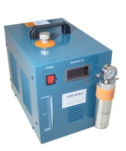 Oxyhydrogen Flame Welding Generator Water Oh100
