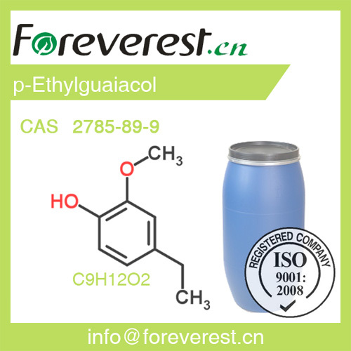 P Ethylguaiacol Cas 2785 89 9 Foreverest