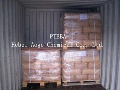 P Tert Butylbenzoic Acid