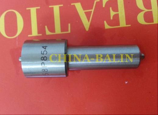 P Type Common Rail Nozzle Dlla145p864 093400 8640 For Denso