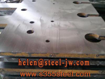 P20 Steel Plate Manufacturer
