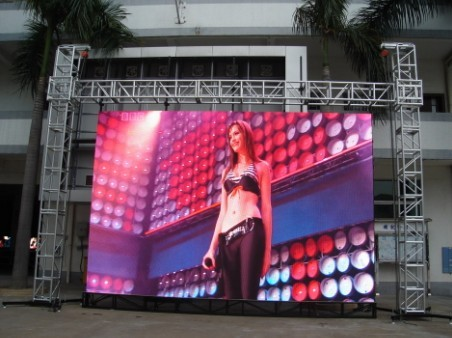 P5 2 Smd Rental Indoor Led Display