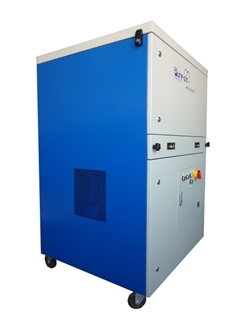 Pa 3600dh Welding Dust Collector