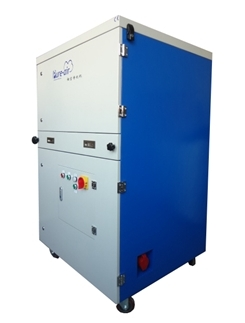Pa 4500da Big Power Welding Fume Extractor