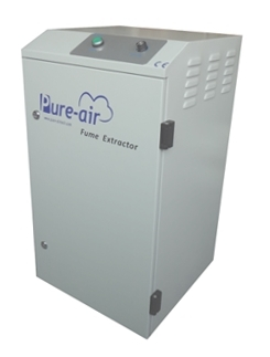 Pa 500fsc Commercial Air Cleaner