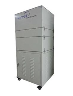 Pa 700fs Laser Fume Filter System