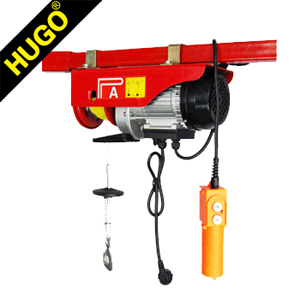 Pa Electric Wire Rope Hoist