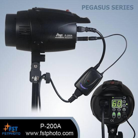 Pa Series Digital Studio Flash Light