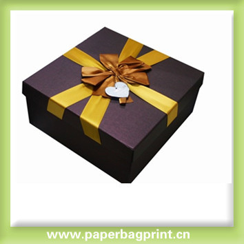 Packaging Gift Paper Box