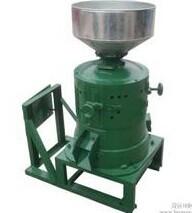 Paddy Husking Machine Grain Peeler