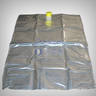 Paikeqi Enhanced High Barrier Aseptic Bags