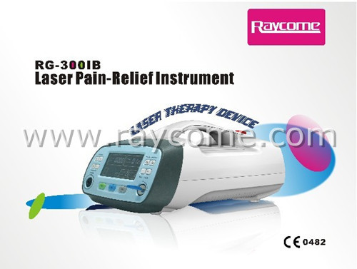 Pain Relief Supplier Free Shipping Low Laser Therapy 810nm Raycome Instrume