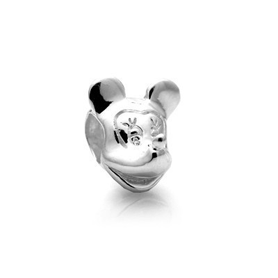 Pandora Silver Mickey Mouse Charm