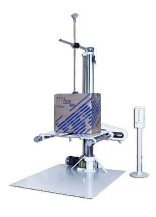 Paper And Board Testing Equipment Package Drop Tester