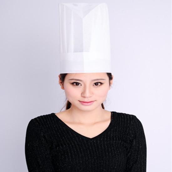 Paper Chef Hat Workwear
