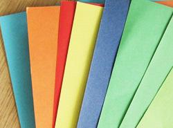 Paper Color Board