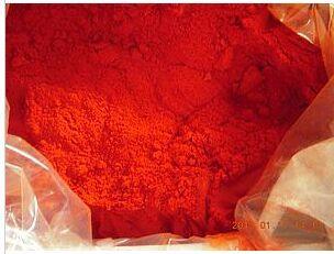 Paprika Powder Chili Chilli