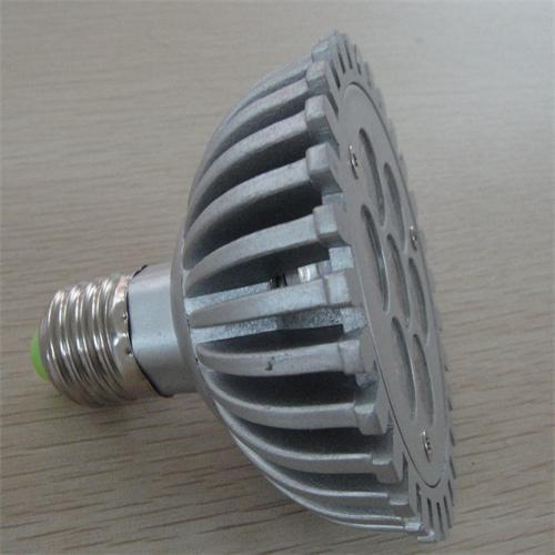 Par30 7w Led Spot Light Smd E27