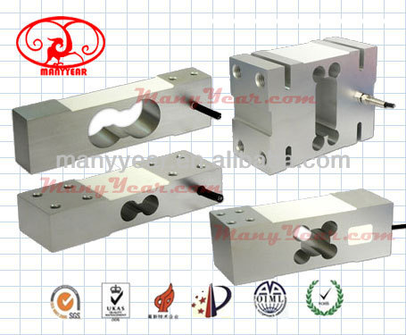 Parallel Beam Load Cell Mlc600