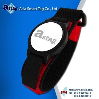 Passive Lf Wristband Pwl08a