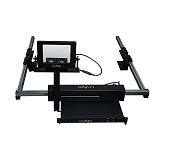Passive Polarized 3d System P5000