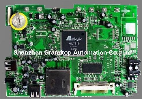Pcb Circuit Board Boards Printed Pcba Qt 004