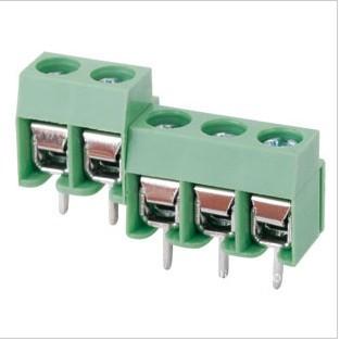 Pcb Terminal Blocks Wj126 5 0mm 2p 1000pcs Ul Ce Rohs Fedex Dhl Ems Free Sh