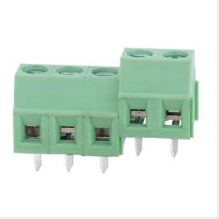 Pcb Terminal Blocks Wjek381 3 81mm 2p 1000pcs Ul Ce Rohs Fedex Dhl Ems Free