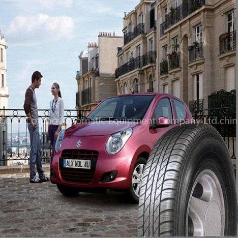 Pcr Tire Passenger Car Tyre
