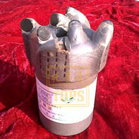 Pdc Bit For Geological Exploration Pillar Type